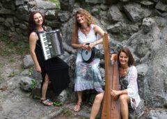 Harpanera – Eine musikalische Reise um die Welt