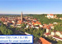 """Antrag der CSU/LM/JL/BfL Fraktion: Einführung eines Projekts """"Fifty-fifty-Mobil"""""""