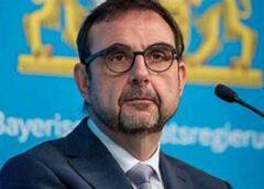 Bayerische Impfkommission stößt auf großes Interesse
