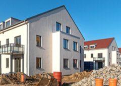 Bauindustrie geht robust ins neue Jahr