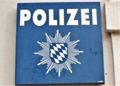 Exhibitionist unterwegs – Graffitis an der Schule angebracht – Div. Polizeimeldungen