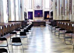 Corona-Pandemie: Stadt Landshut schließt sich deutschlandweitem Gedenken für Verstorbene an