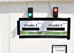 Einrichtungen wie Drogerien und Baumärkte können sich als Bürgerteststelle registrieren