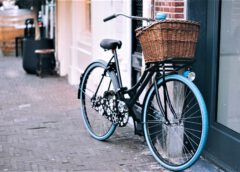 B90/Die Grünen:  Landshut soll Förderprogramm für Lastenfahrräder starten