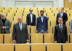 Neue Perspektiven der Hochschule Landshut