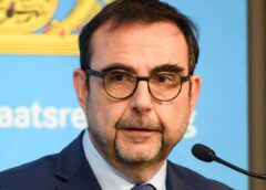 Bayerische Impfkommission nimmt Arbeit auf