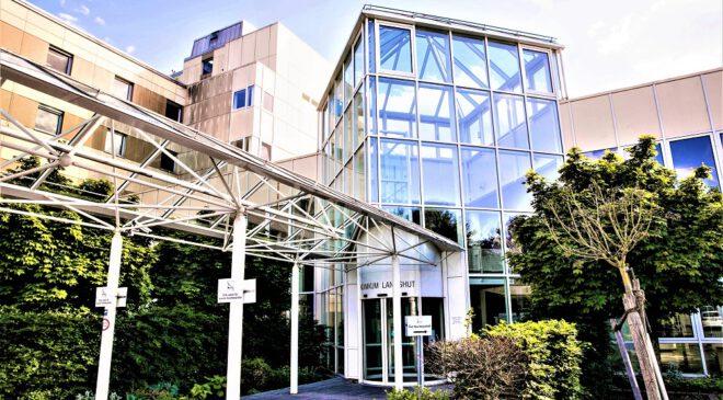 Coronavirus: Landshuter Krankenhäuser lockern einheitlich Besucherregelungen