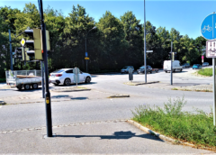 Fahrradstraße ist nicht gleich Fahrradstraße