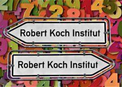 Datenprobleme: RKI meldet für Stadt Landshut fälschlich drei Tage in Folge Inzidenzwert von unter Hundert